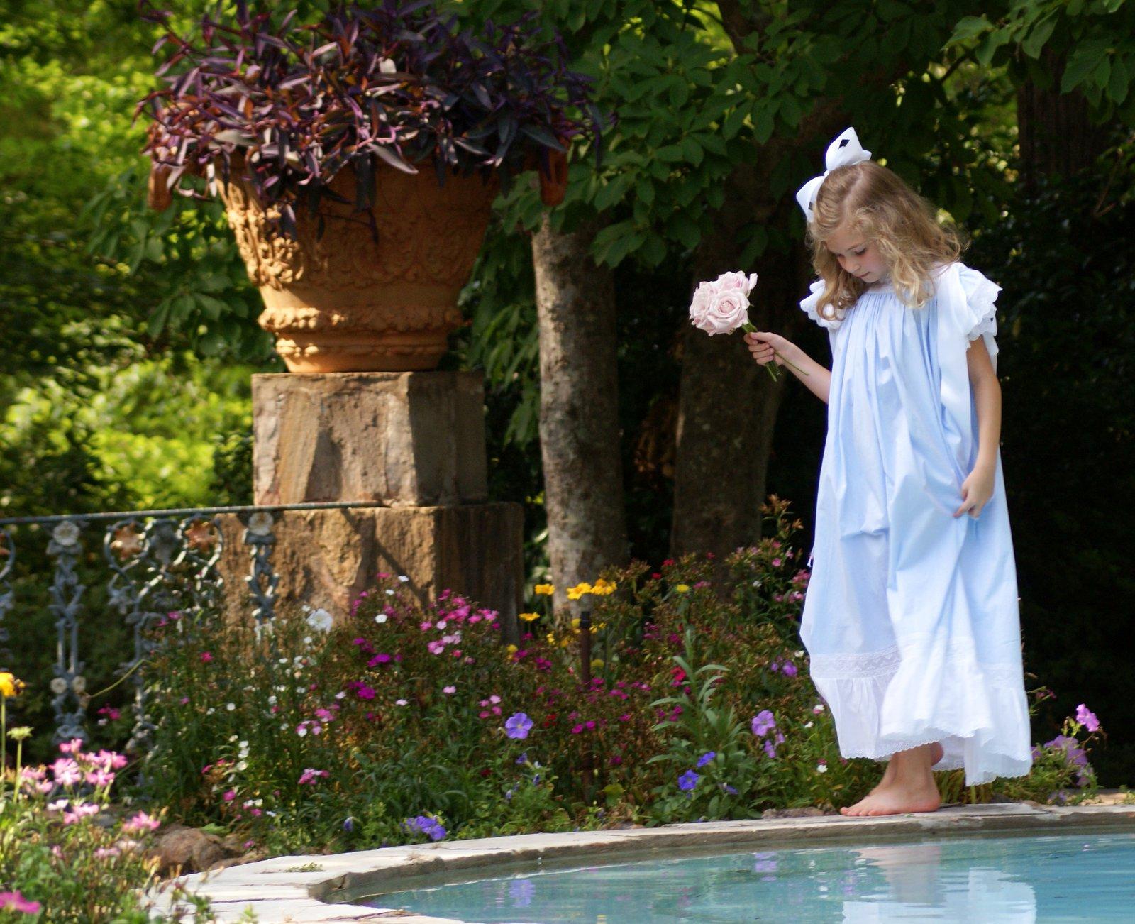 Magnificent Jasmine Hill Gardens Illustration - Brown Nature Garden ...