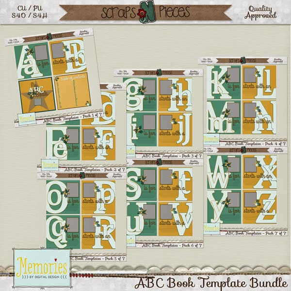 http://bit.ly/ABCBookTemplates