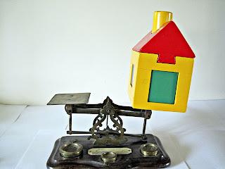 Immobilier promesse de vente.