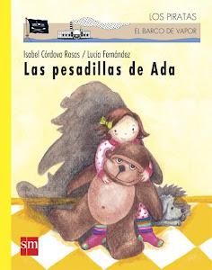 LAS PESADILLAS DE ADA