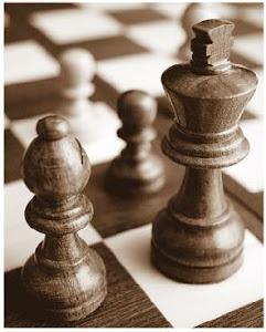 Clube de Xadrez de Passos