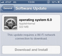 iOS 6 Beta 2 available to developers