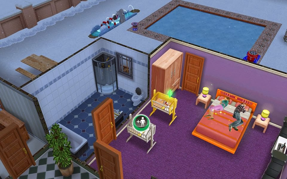 The Baby Glitch   A How To Guide. Sims Freeplay Tips  Tricks   Info  The Baby Glitch   A How To Guide