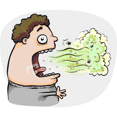 Cara Menghilangkan Karang Gigi Penyebab Bau Mulut