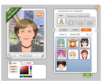 Как создать аватарку похожую на себя - Rwxchip.ru