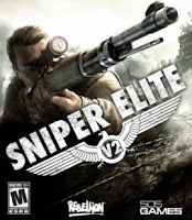 Game Sniper Elite v2 Full