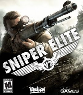 Sniper Elite v2 PC Game