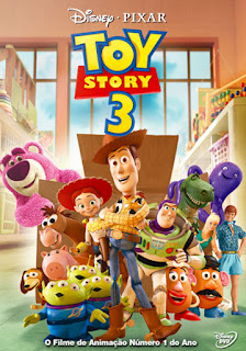 Toy Story 3 - BDRip Dual Áudio