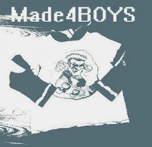 Hier gehts zu Made4Boys