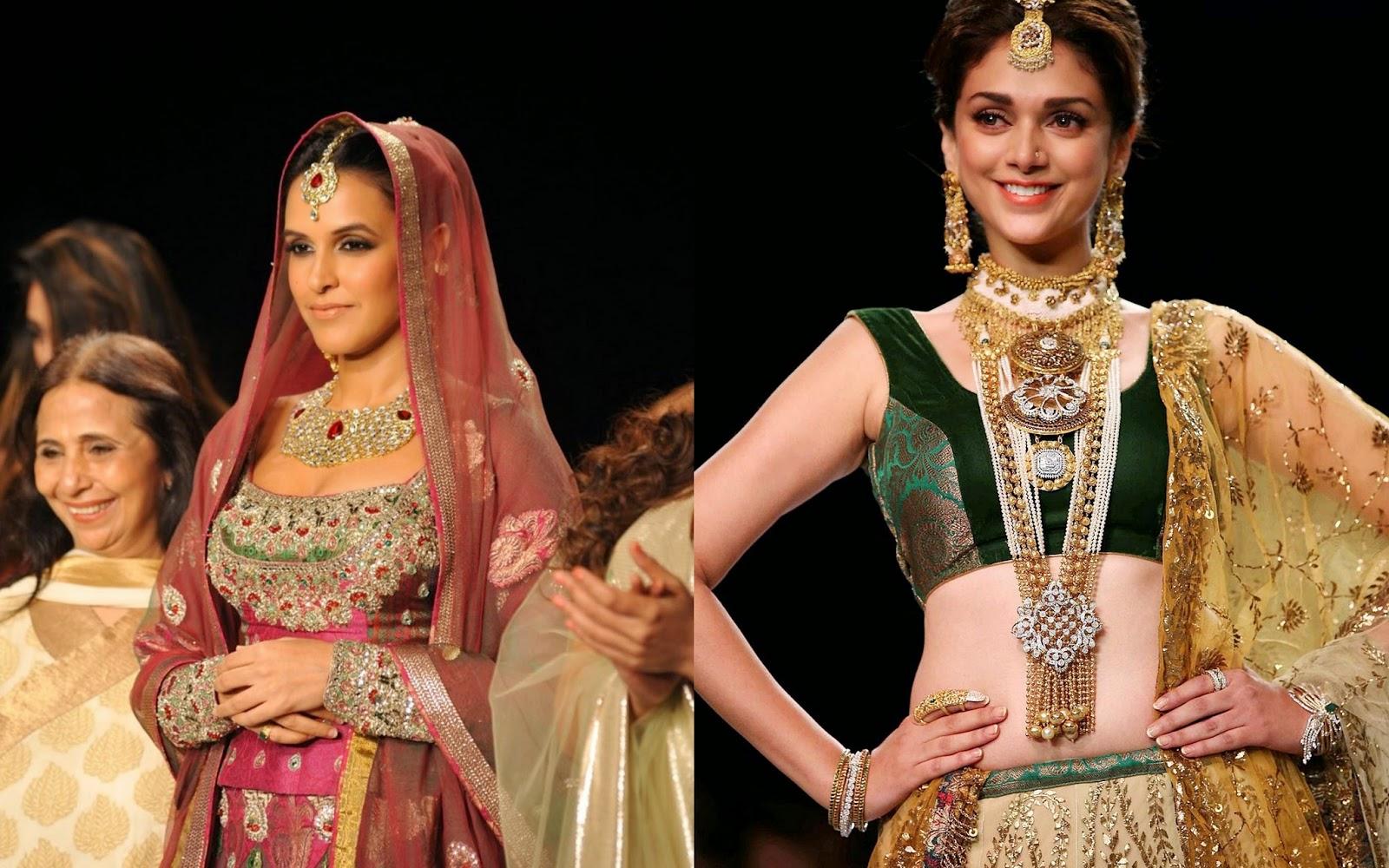India International Jewellery Week 2014