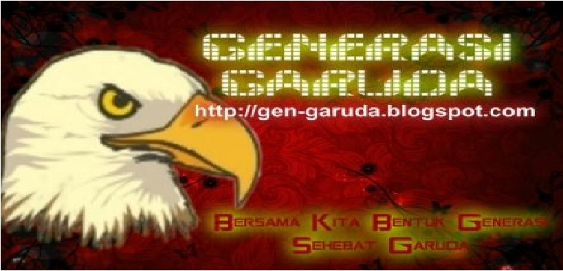 Generasi Garuda