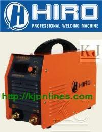 ตู้เชื่อมไฟฟ้า HIRO