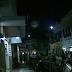 Comerciantes às escuras se dizem 'discriminados' pela Prefeitura de Amparo
