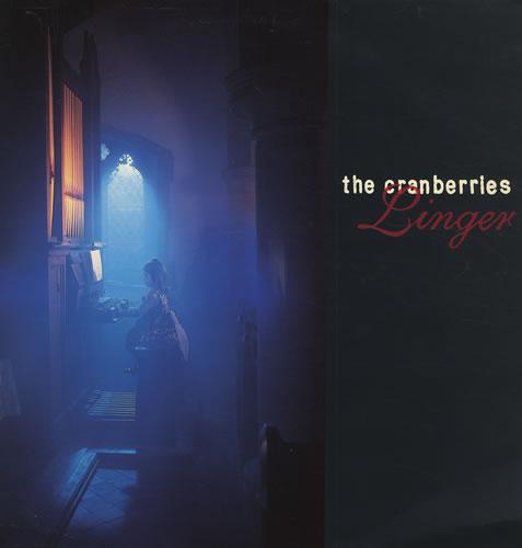 hirrrs the cranberries linger lyric