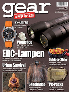 Gear Magazin 2011