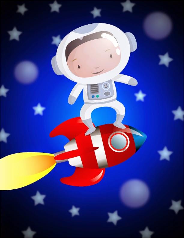 PROYECTO: El espacio