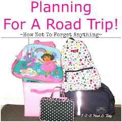 Planning For A Road Trip