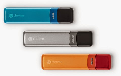 Asus Chromebit - A Chrome OS PC on a Stick | Specifications - Geeky Juan