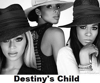 Destiny's Child  Poster