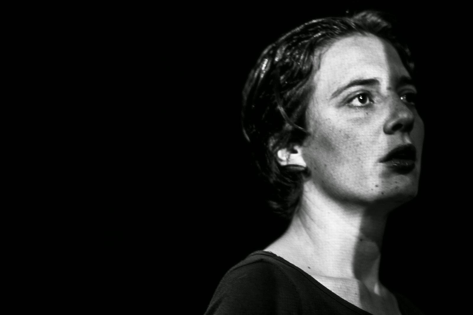 Αποκλειστική συνέντευξη της Σίσσυ Δουτσίου στο θεατρο.gr