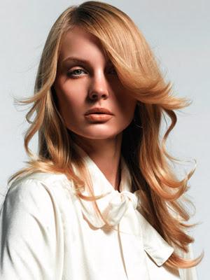 1 50 peinados para cabellos capeados Enfemenino - Peinados Cabello En Capas Largas