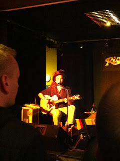 Wille and the bandits live in Essex