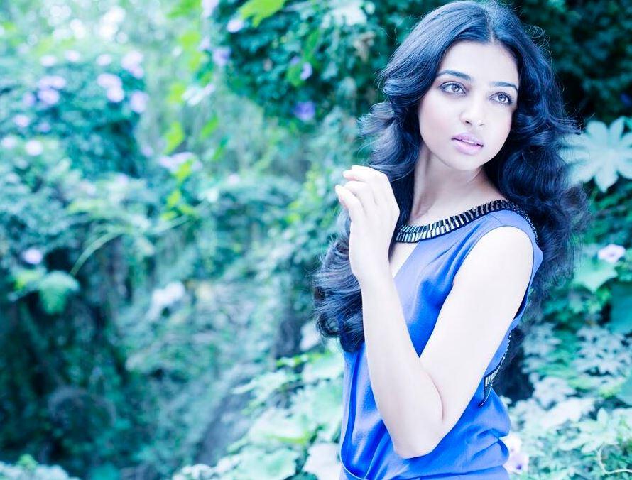 beautiful photoshoot radhika apte image