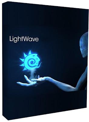 NewTek LightWave v11.0.2 Build 2260 SP2 [Planet Free]