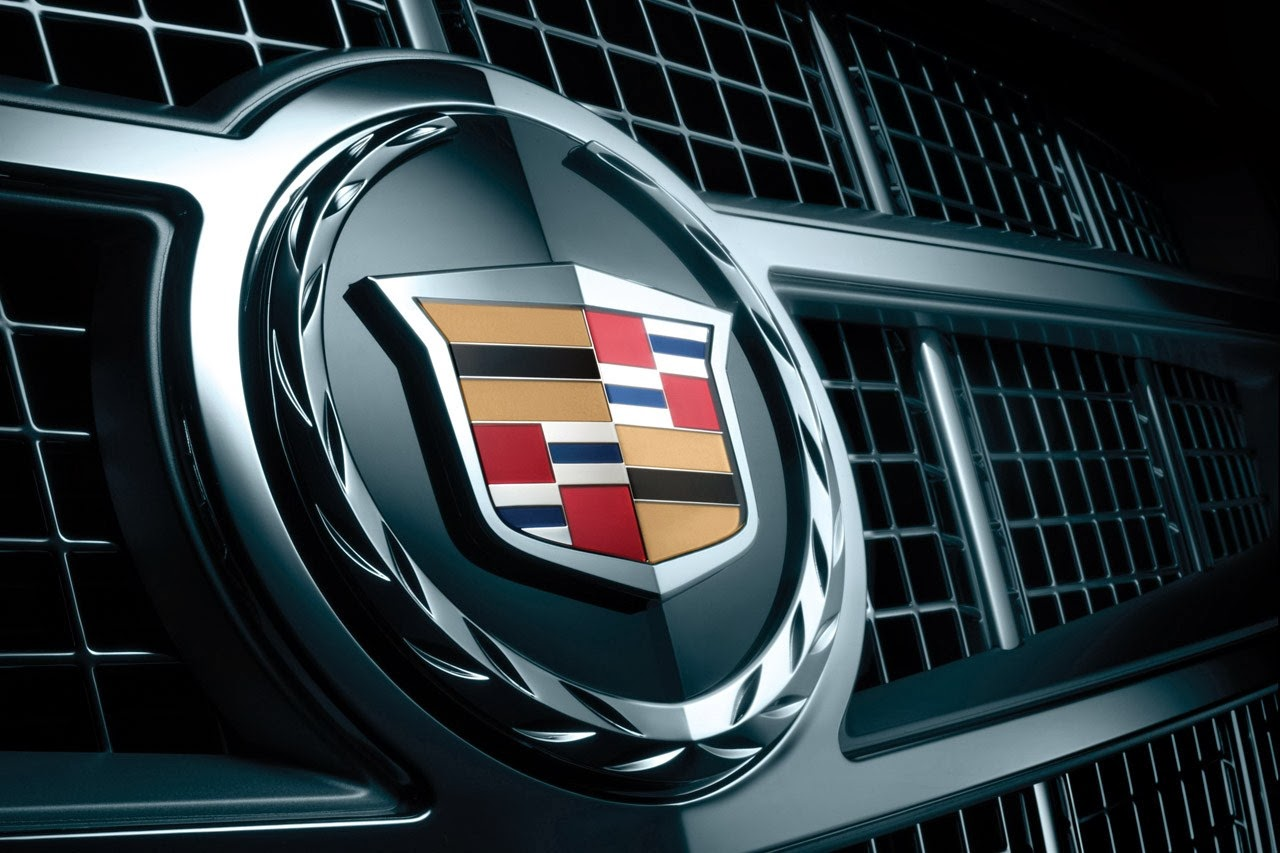 Maybach Symbol >> Cadillac Free Logo Wallpapers
