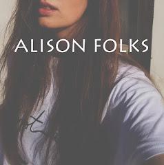 folk dreamer:  instagram@alisonfolks