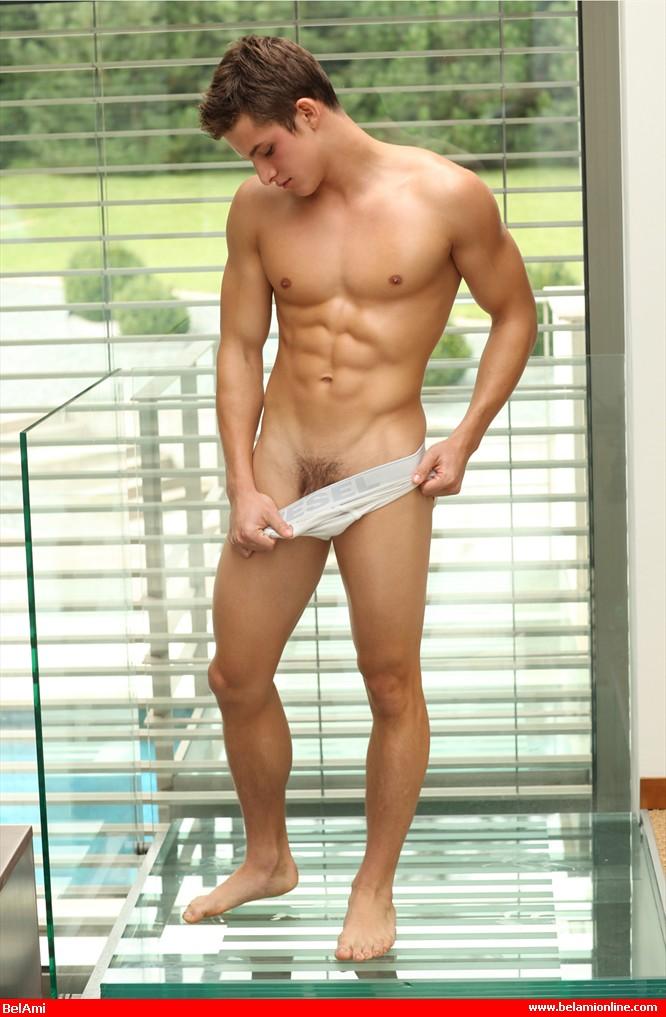 papitos desnudos