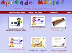 Aprendemos música