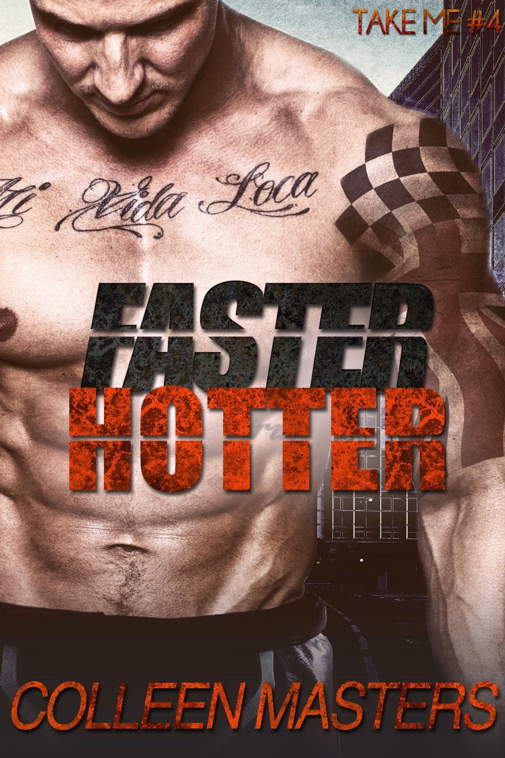 Faster Hotter