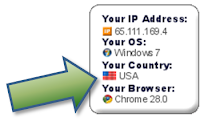 VPN USA desde Argentina