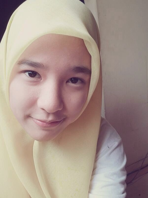 Foto Beby Chaesara Anadila JKT48 Pakai Kerudung or Pakai Jilbab