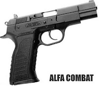 Alfa proj pistol and revolver series pictures