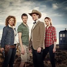 El grupo Doctor