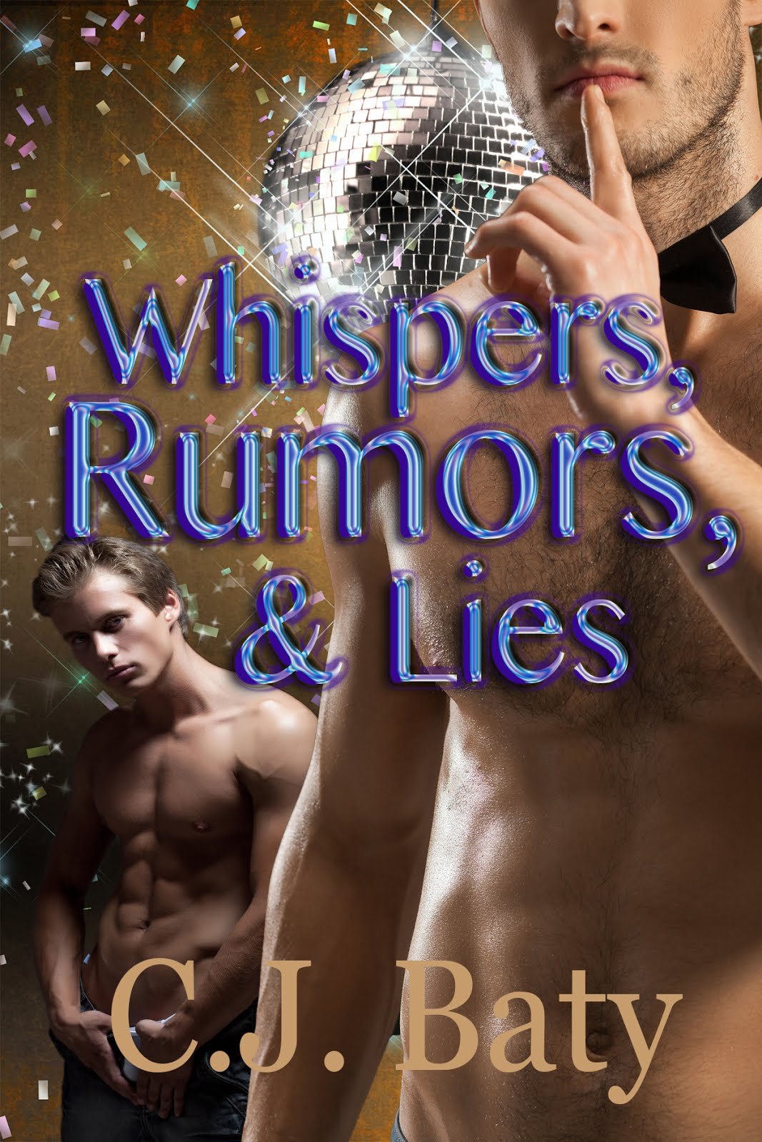 Whispers, Rumors, & Lies