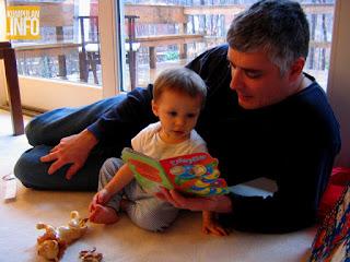 Tips Meningkatkan Minat Membaca pada Anak
