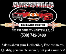 Marysville Collision Center