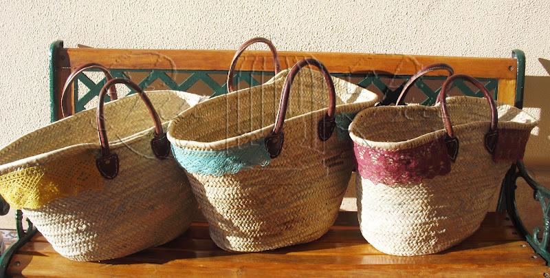 Piu piu cestas de playa - Cestas para la playa ...