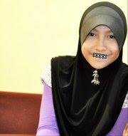 Nasreen .