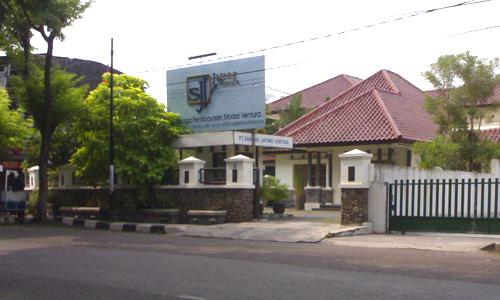 Sarana Jateng Ventura Semarang