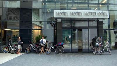 hotel en Bratislava (2010)