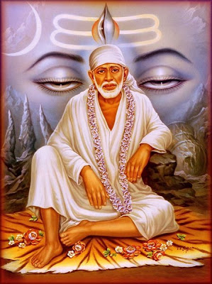 Shirdi Sai Baba Saved My Father - Sai Devotee Sri