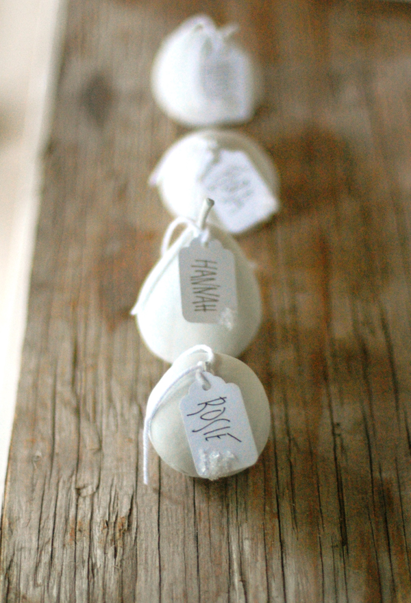 Quiero una boda perfecta tutorial detalles naturales - Detalles para una boda perfecta ...
