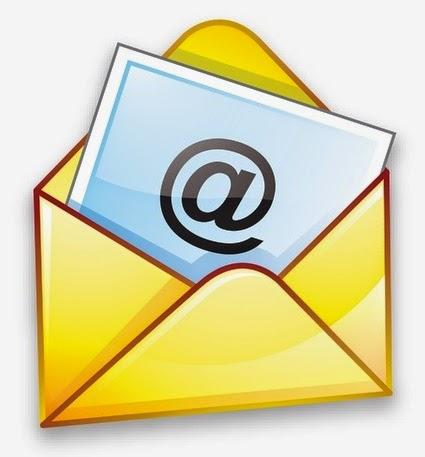 Cara memabuat email