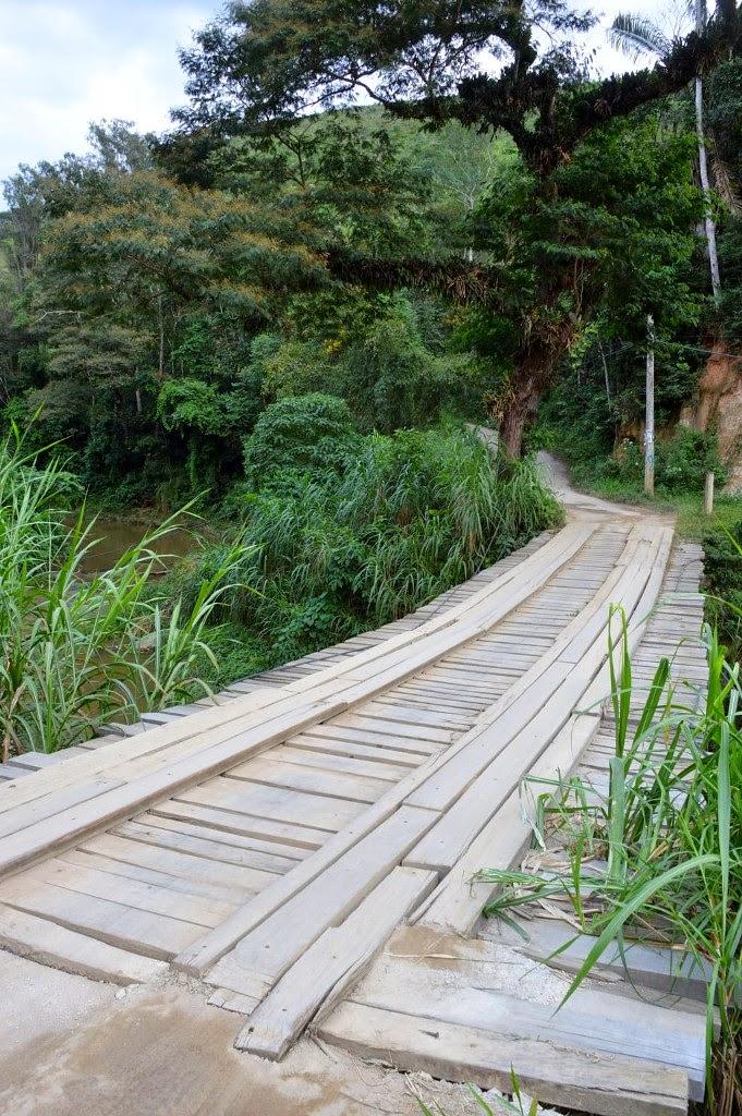 Estado e município definem a construção das pontes do Cruzeiro e do Madruga