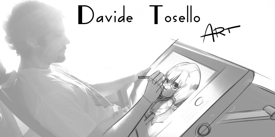 Davide Tosello Art
