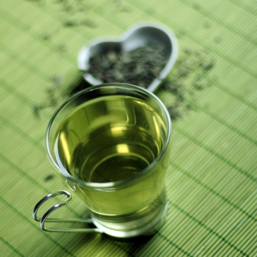 benefits of drinking green tea